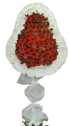 Tek katlı düğün nikah açılış çiçek modeli  Diyarbakır çiçekçi telefonları