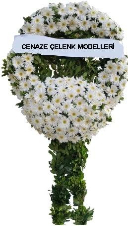 Cenaze çelenk modelleri  Diyarbakır İnternetten çiçek siparişi
