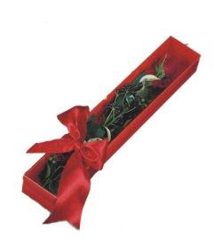 Diyarbakır çiçekçi mağazası  tek kutu gül sade ve sik