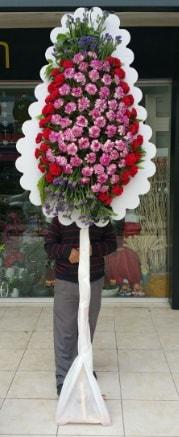 Tekli düğün nikah açılış çiçek modeli  Diyarbakır çiçek online çiçek siparişi