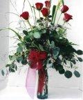 Diyarbakır yurtiçi ve yurtdışı çiçek siparişi  7 adet gül özel bir tanzim