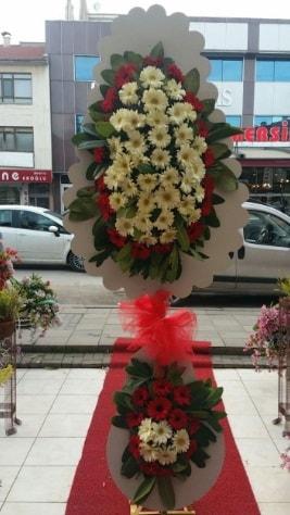 Çift katlı düğün açılış çiçeği  Diyarbakır çiçek online çiçek siparişi