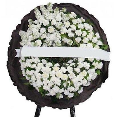 Cenaze çelengi çiçeği modelleri  Diyarbakır online çiçekçi , çiçek siparişi