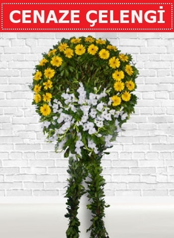 Cenaze Çelengi cenaze çiçeği  Diyarbakır uluslararası çiçek gönderme