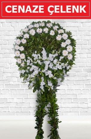 Cenaze Çelenk cenaze çiçeği  Diyarbakır çiçek online çiçek siparişi