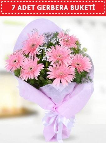 Pembe Gerbera Buketi  Diyarbakır çiçek servisi , çiçekçi adresleri