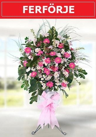 Ferförje düğün nikah açılış çiçeği  Diyarbakır 14 şubat sevgililer günü çiçek